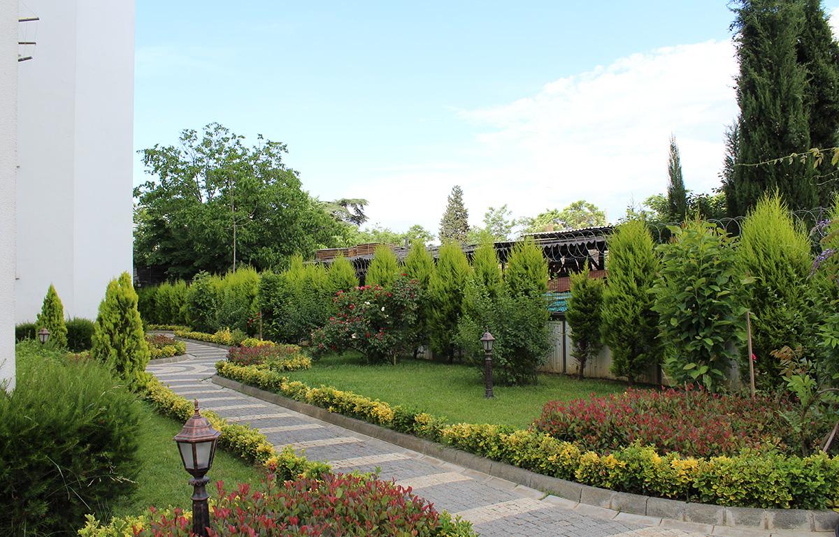 Yükseller İnşaat Safir Park